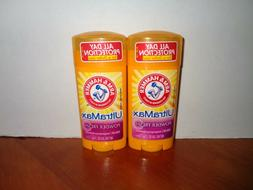 Arm & Hammer Ultra Max Fresh Scent Solid Antiperspirant Deod