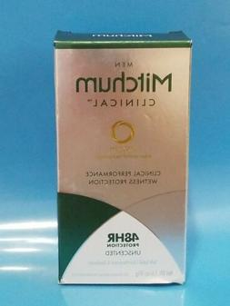 Mitchum Men Clinical Soft Solid Antiperspirant Deodorant ,Un