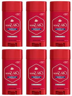 Classic Original Scent Deodorant By Old Spice For Men - 3.25