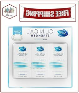 Secret Clinical Strength Invisible Solid Deodorant, Complete