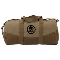 """Army Force Gear Green Beret Two Tone Brown 19"""" Heavyweight"""