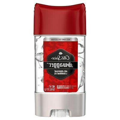 Old Spice Red Zone Collection Antiperspirant & Deodorant Gel