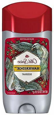 Old Spice Coll Hawkridge Size 2.6z Old Spice Invisible Solid