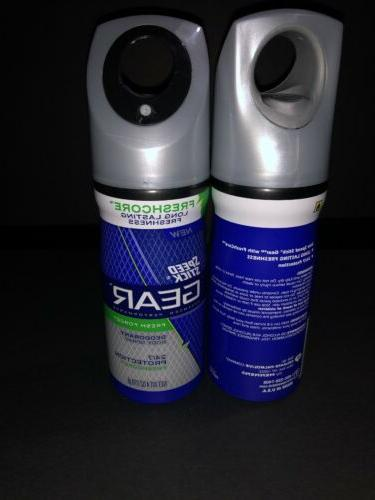 Speed Stick Gear Force Body Spray