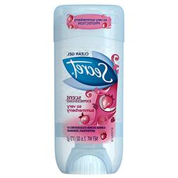 Scent Expressions So Very Summerberry Scent Clear Gel Antipe